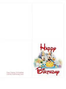 birthday card free popular disney birthday card disney birthday card printable free mickey