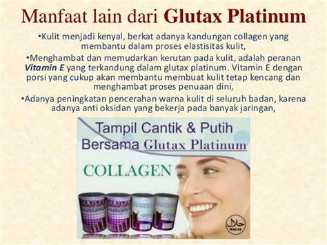Glutax Platinum Yang Asli glutax platinum gluta platinum glutax platinum asli