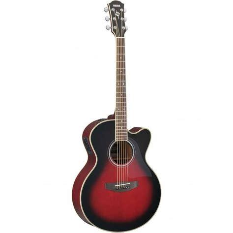 Harga Gitar Yamaha 700 Ribuan jual yamaha cpx700ii harga murah primanada