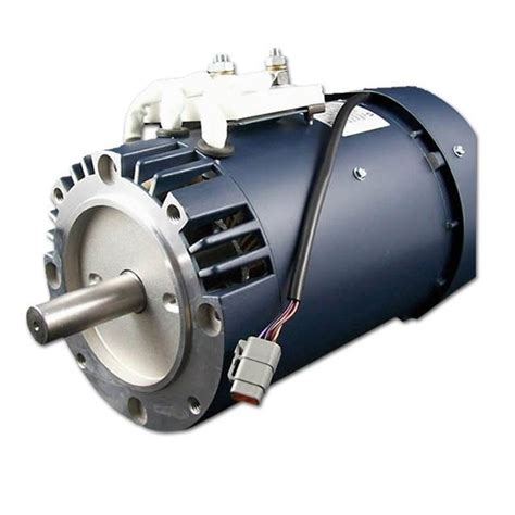 what does motor what does an electric car motor look like quora
