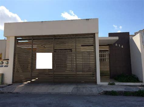 enrejado para fachadas resultado de imagen para frentes de acceso con portones y