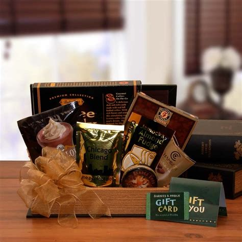 Barnes And Noble Gift Card Number - barnes and noble book lover gift set by gift baskets etc