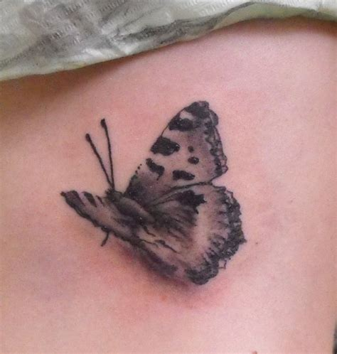 wolf butterfly tattoo designs the world 3d and make alive