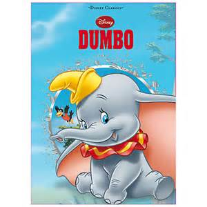 Dumbo Wall Stickers dumbo bath quotes