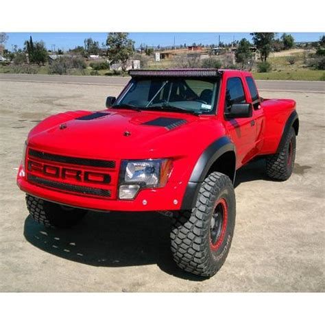 93+ ford ranger to 2017 raptor off road fiberglass one