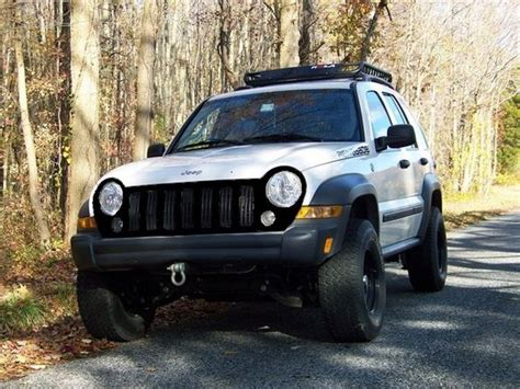offroad jeep liberty jeep liberty off road 2006 jeep liberty somewhere de