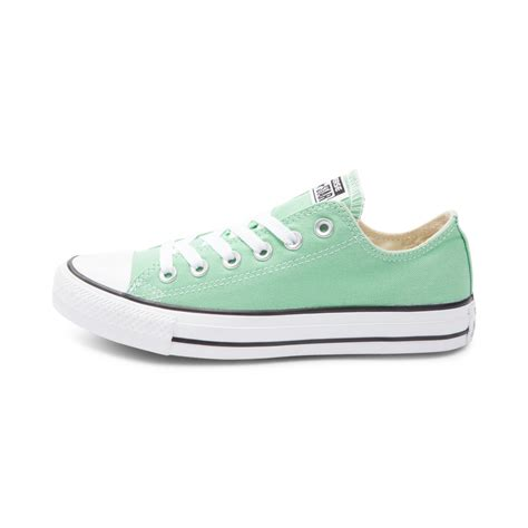 green converse sneakers dekje5z3 buy converse sneakers mint green