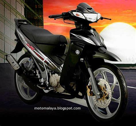 Piston Kit Yamaha Zr Asli yamaha 125zr 2007 08 the current design of yamaha 125zr si flickr