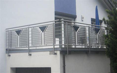 terrassengeländer edelstahl terrassengel 228 nder terrasse altenglan kusel kaiserslautern