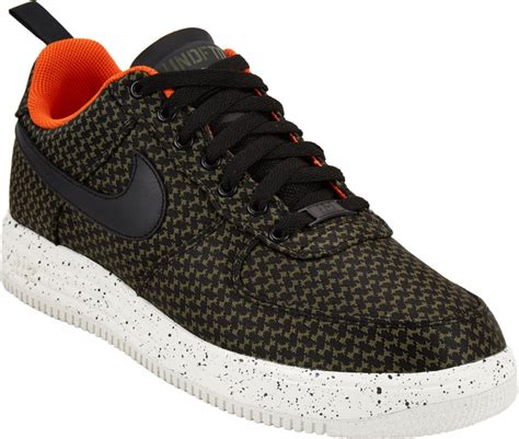 undefeated shoes nike lunar 1 undefeated sneakers in black for lyst