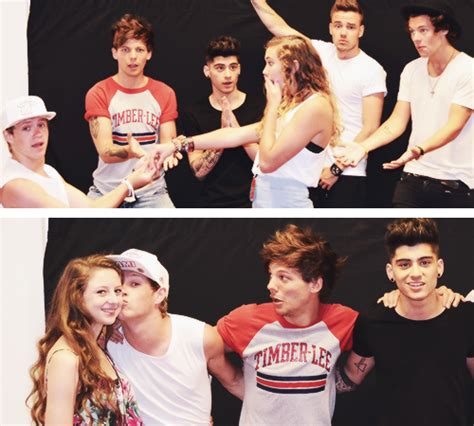Meet One Direction 1d Condition one direction daily miami meet greet june 14th
