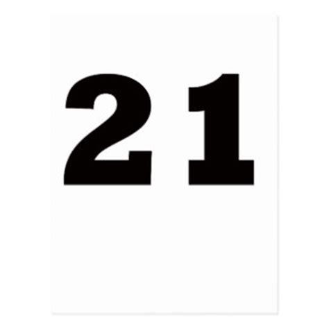 number 21 black   www.pixshark.com images galleries with