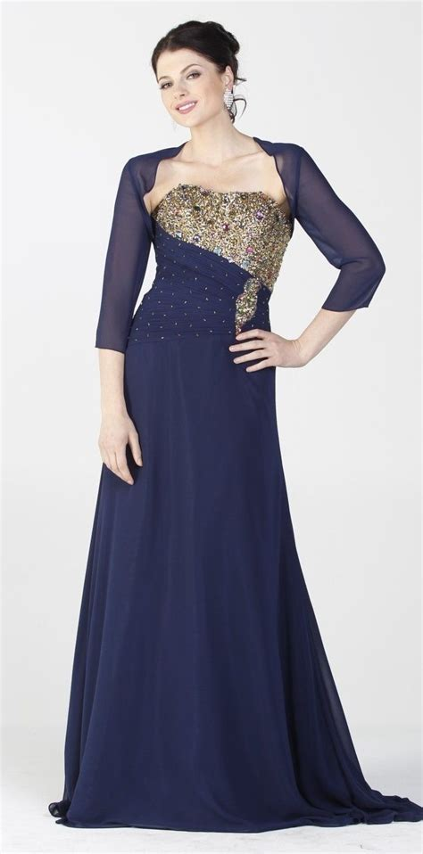 dressing beautifully for dinner on special limited stock navy blue gala dinner party