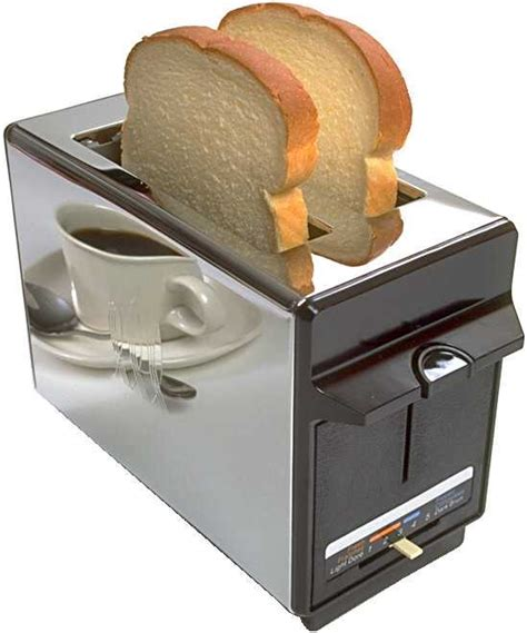 Toaster That Makes Images the bachelor s kitchen 187 kitchen basics part 11 toasters