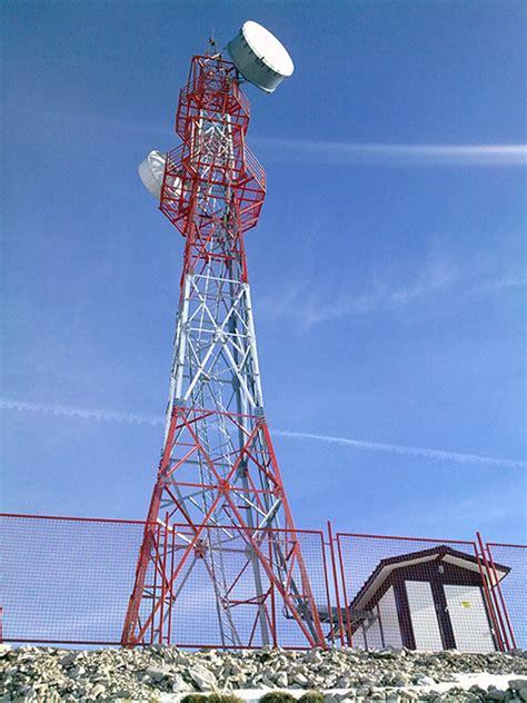 kaldera company antenna towers