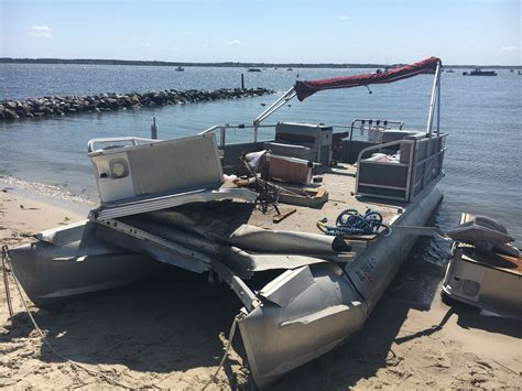 boat accident update update victim identified from saturday s fatal boating