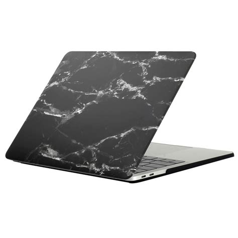 Macbook Pro 13 Marble White White 1 for 2016 new macbook pro 13 3 inch a1706 a1708 black white texture marble pattern laptop water