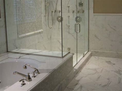 glass tile backsplash ideas bathroom 30 great ideas of glass tile for bath