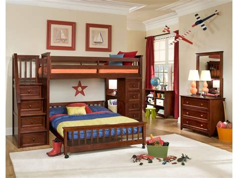 stair bed highland collection stair loft kids furniture in los angeles