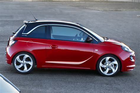 opel adam price starts at 11 500 euros autotribute