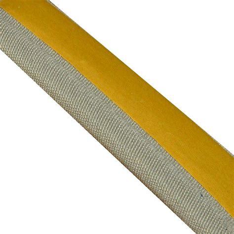 Home Depot Carpet Binding by Instabind Outdoor Marine Style Carpet Binding In Black