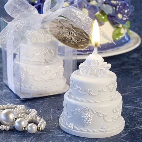 Wedding Cake Candle by Pumkin Carriage Wedding Cake Candle Alittle Bit Of