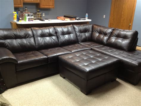 Big Sofas Sectionals Big Sectional Sofa Home Design Ideas