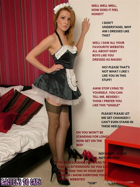 sissy forced feminization captions pinterest rachel s tg captions captions pinterest tg captions