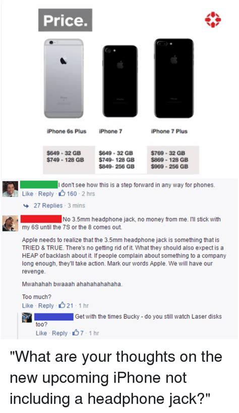 price iphone 6s plus iphone 7 phone 7 plus 649 32 gb 649 32 gb 769 32 gb 749 128 gb 749