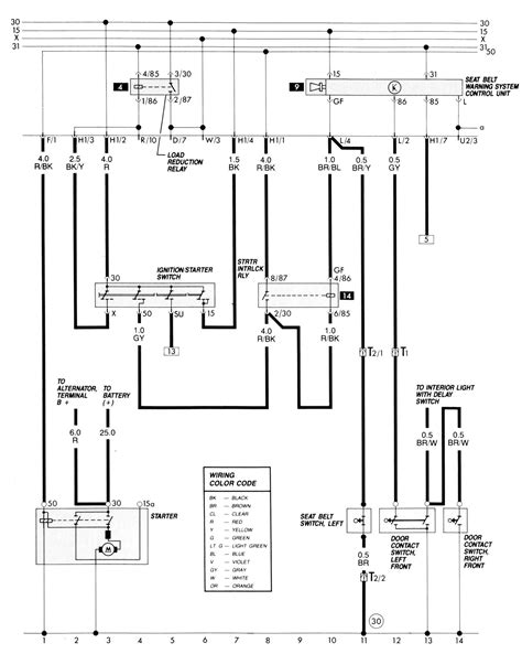 yamaha fuel management wiring diagram fuel wiring