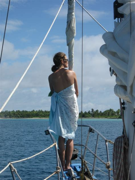 best boat to sail around the world true story my husband and i did long distance sailing