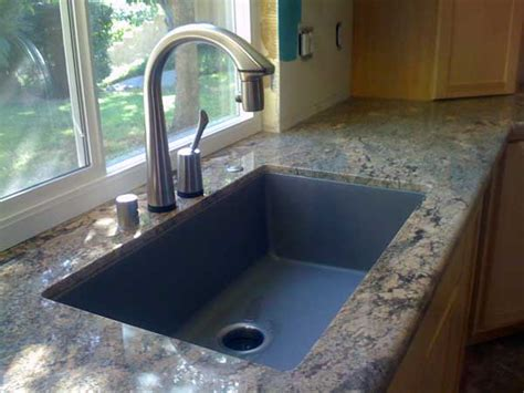 install kitchen sink faucet how to repairs how to install kitchen sink with