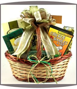 comfort food for men comfort food get well basket for men get well basket for him