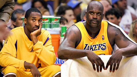 shaq bench s at shaq and 5 other classic feuds