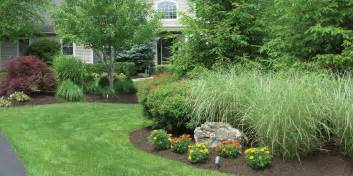Landscape Design In Nj Landscape Design Build Landscaping Maintenance And