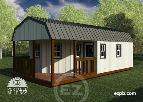 design   storage building shed barn cabin