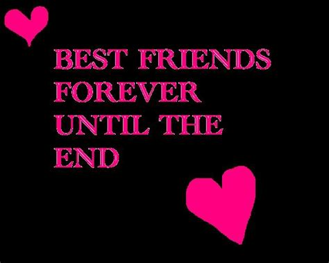 Kaos Best Friend Forever friends forever pictures images photos