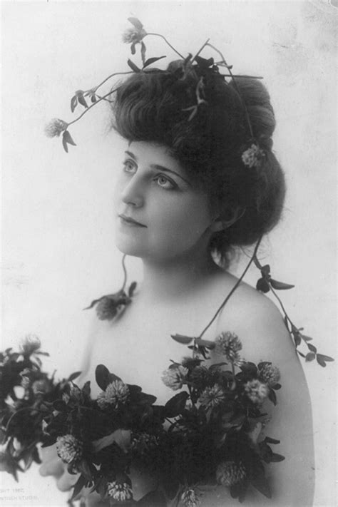 Edwardian Hairstyles by Edwardian Loved Hair And Hats Part 1