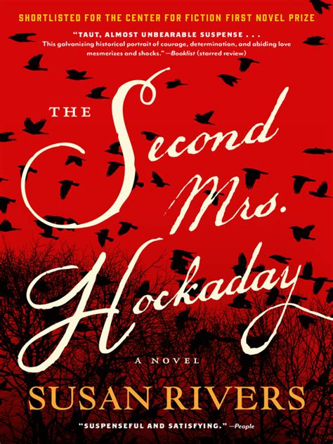 the second mrs hockaday a novel books the second mrs hockaday loudoun county library