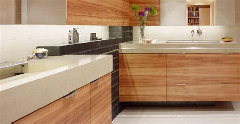 Pictures of Concrete Countertops CHENG Concrete Exchange
