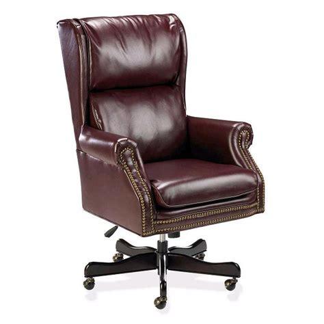 lorell executive high back chair