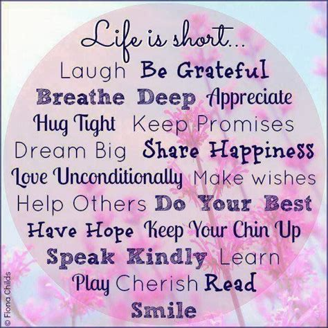 7 Best Promises For Happiness by Is Laugh Be Grateful Breathe Appreciate