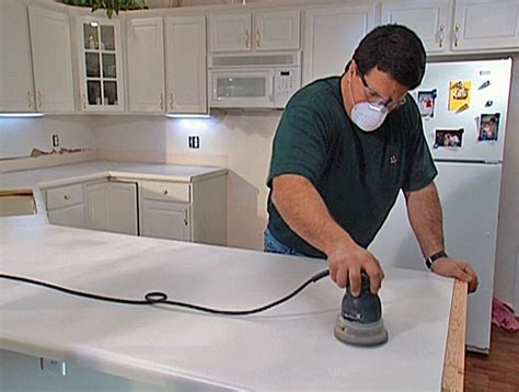 Laying Tile On Countertop by Install Tile Laminate Countertop And Backsplash How