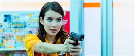 emma roberts new film 4 3 2 1 internet movie firearms database guns in