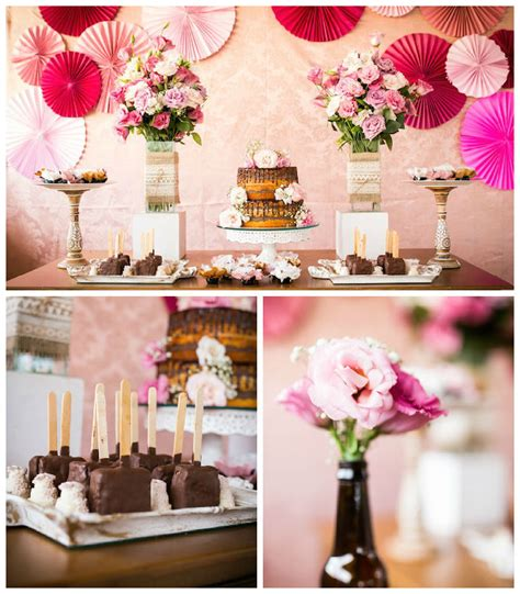 birthday themes elegant kara s party ideas elegant 30th birthday party