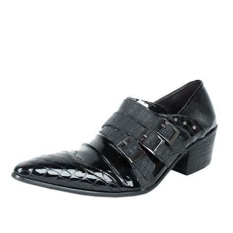 black leather dress shoes black italian leather dress shoes for cw760109