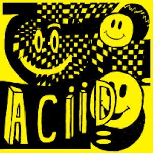 Kaos Baker 5 1311 best images about sub culture acid house on