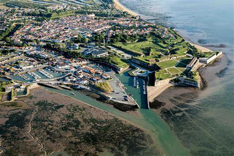 Ile D Oleron Office De Tourisme by Ile D Ol 233 Paysage Voyages Cartes