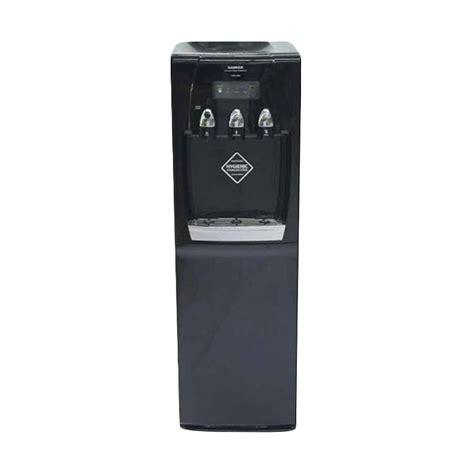 Dispenser Sanken Bottom Loading jual sanken hwd c500 e dispenser bottom load