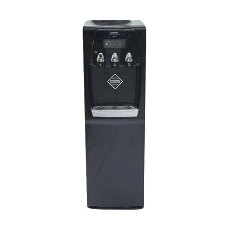 Dispenser Sanken Duo Gallon jual sanken hwd c500 e dispenser bottom load harga kualitas terjamin blibli